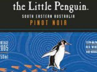 Linux Wine Little Penguin