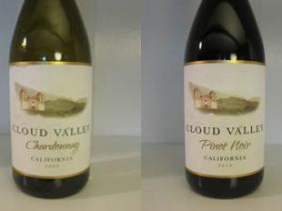 Cloud Valley Wines