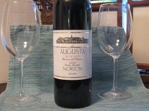 Augusta Label Details