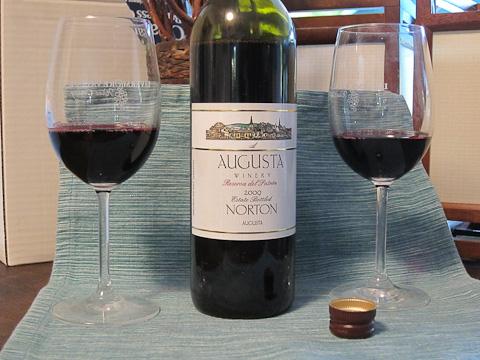 Augusta Wine