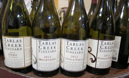 Tablas Creek Reds