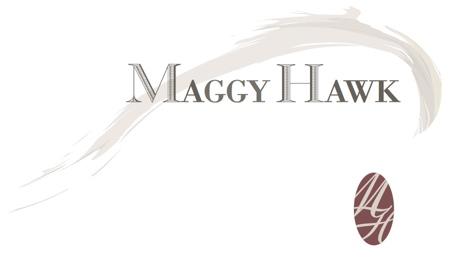 Maggy Hawk Logo Hawkster