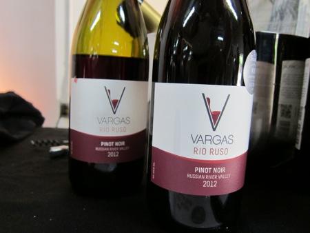 Vargas Wines