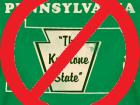 Say No to PA Pennsylvania Declares War on Wine