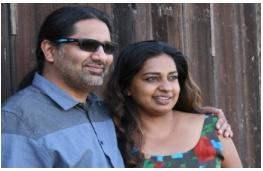 Neeta and Kunal Mittal