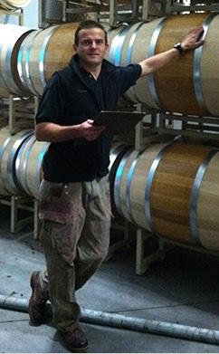 Nobelle Winemaker Sébastian Noël