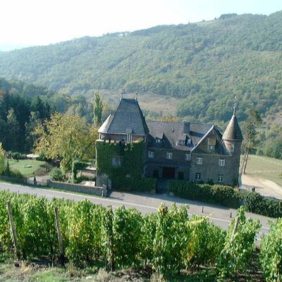Schloss Marionlay Artisan Goes German