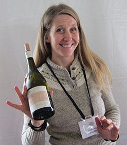 Emily Virgil Anderson Valley Pinot Noir Festival