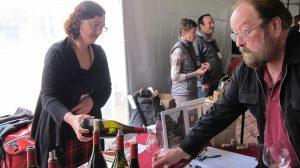 Jennifer Mast Anderson Valley Pinot Noir Festival