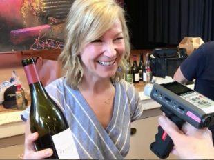 La Pitchoune's Tracy Nielsen