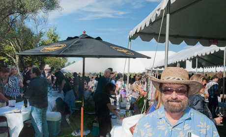 Pinot on the River 2009