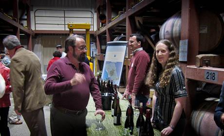 Hartford Family Winery Open House