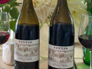 VinTJs Pinot Noir