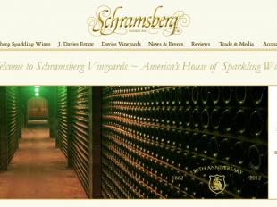 Schramsberg Home Page
