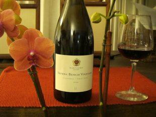Hartford Sevens Bench Pinot Noir 2009