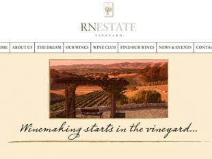 RN Estate Website