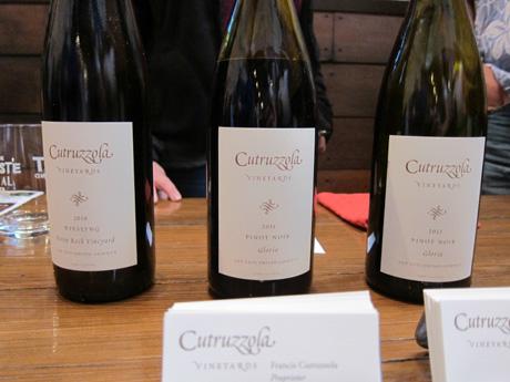 Cutruzzola Wines