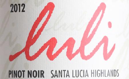 Luli Pinot Noir
