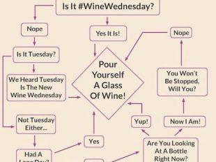 Wine Decision Chart