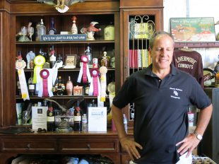 Dante Robere's Dan Rosenberg An Afternoon in the Livermore Valley