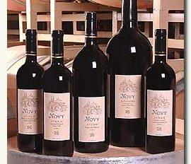 Novy Wines