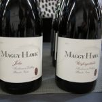 Maggy Hawk Wines Maggy Hawk Offers Money, Story, Marketing and Great Wine