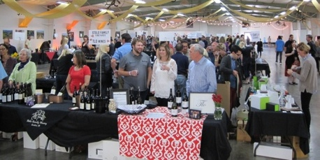 Garagiste Saturday Grand Tasting