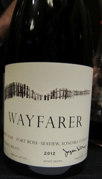 Wayfarer Golden Mean Pinotfest 2014: the Best of the Rest