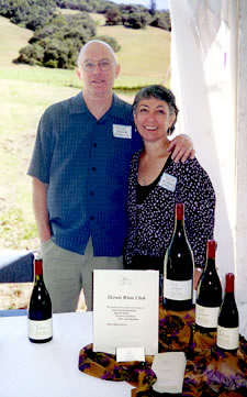 Hank and Maggie Skewis Pinotfest 2014: the Best of the Rest