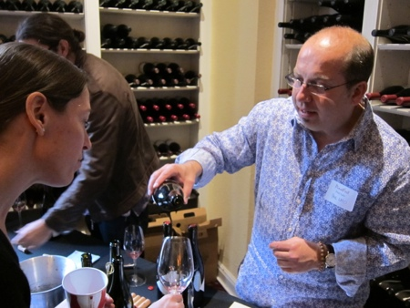 Paul Lato Pinotfest 2014: the Best of the Rest
