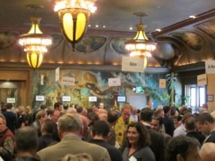 Pinotfest Crowd Pinotfest 2014: the Best of the Rest