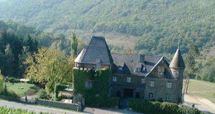 Schloss Marionlay