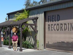 Field Recordings in Paso Robles
