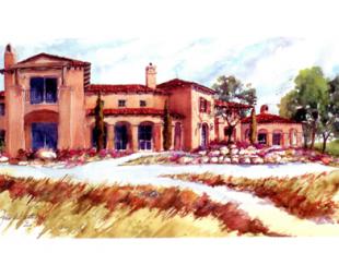 The Canyon Villa