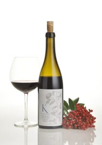 Knez 2013 Reserve Pinot Noir