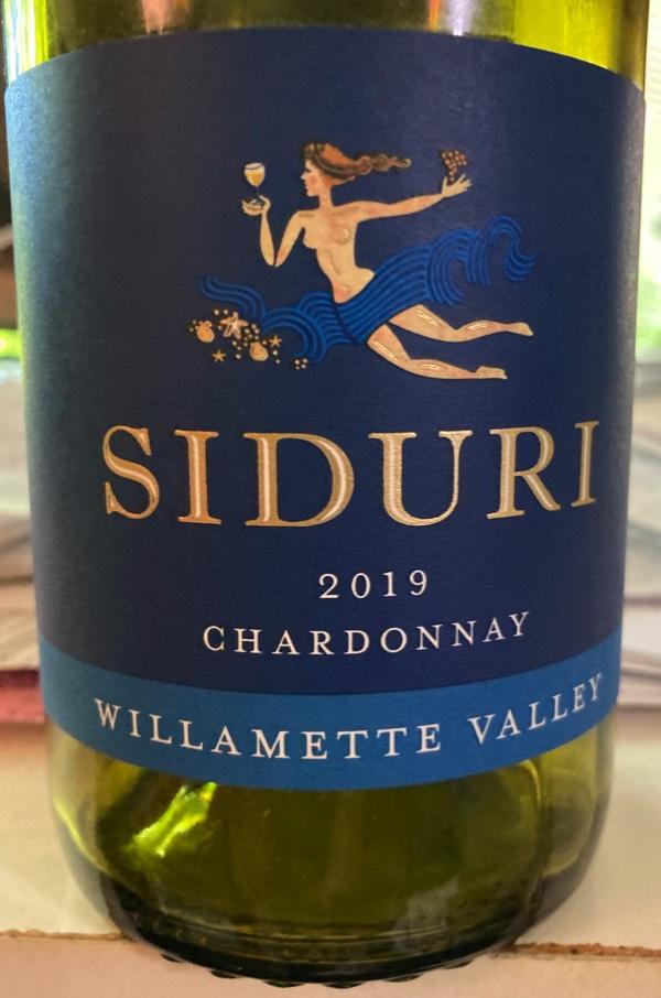Siduri chardonnay 2019